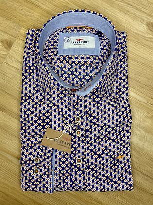 Camisa Passaport