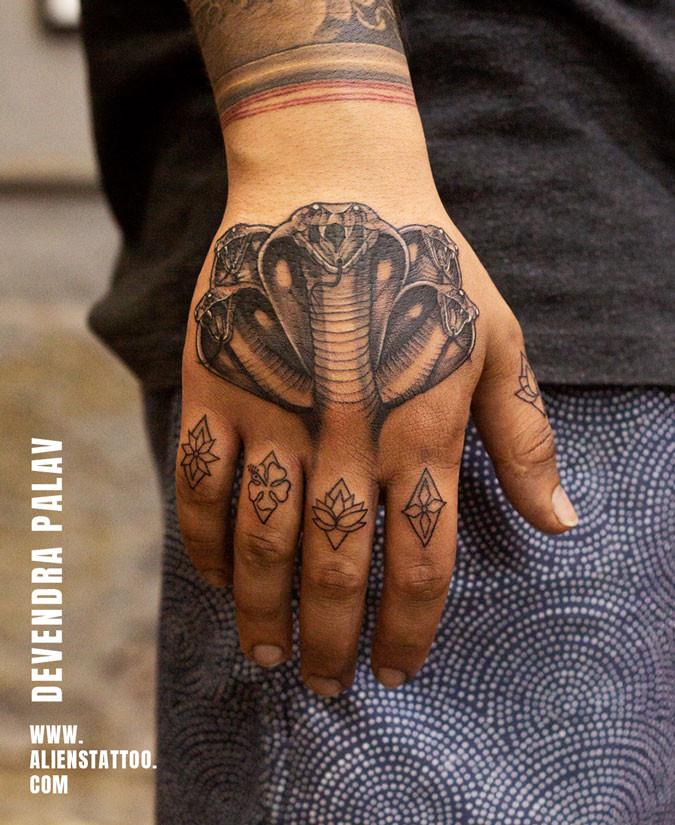 sheshnaag-tattoo-five-headed-snake-tatto