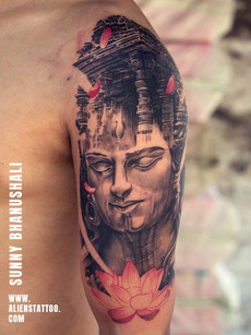tattoo-india-lord-shiva-tattoo-hyperreal