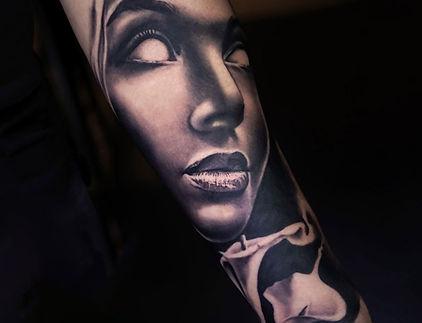Advance Tattoo Tutorials