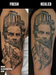 Healed-deva-warrior-lionart-tattooo-Inst