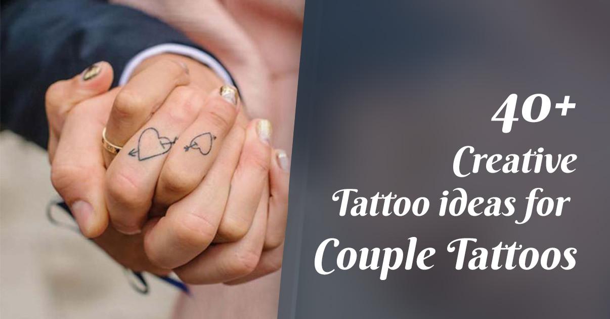 Beautiful Couple Tattoos Wedding Anniversary Tattoos Aliens Tattoo