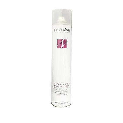 Lacca Finish Spray Tenuta Estrema
