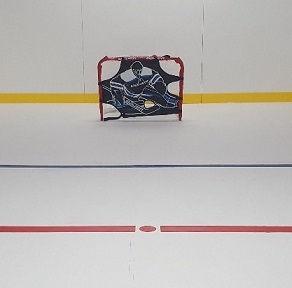 Séances Mini Hockey