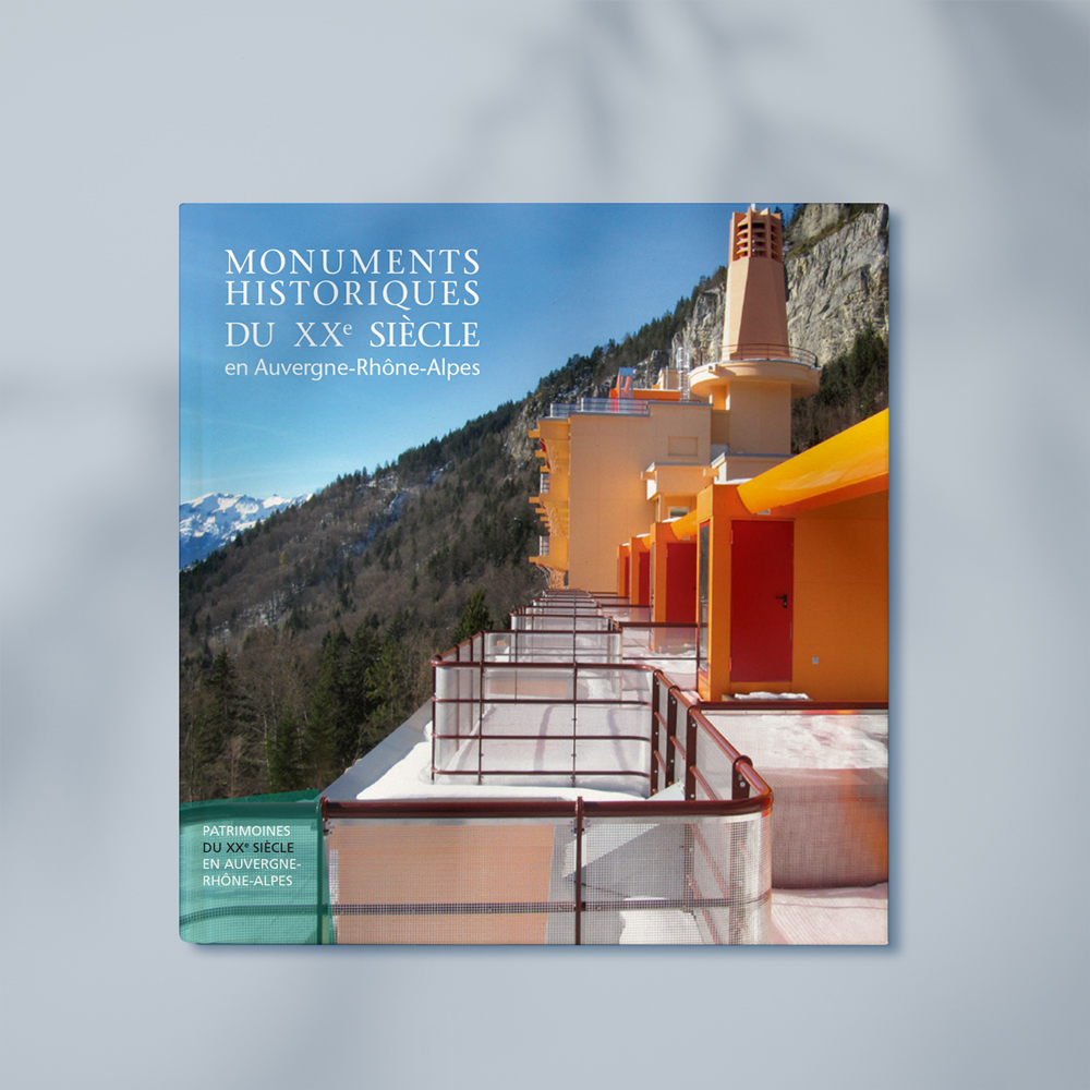 DRAC monuments historiques