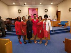 worship service 1