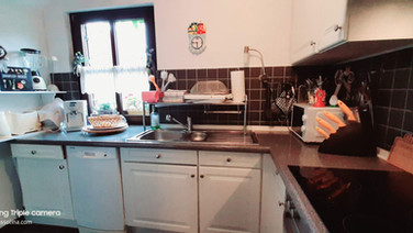 Schlummerkiste Lämmer DG Küche 01