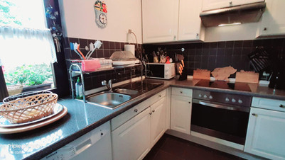 Schlummerkiste Lämmer DG Küche 02