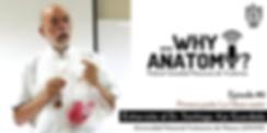Episodio #6 Entrevista Dr Santiago Aja (