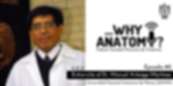 _Why Anatomy Episodio 2 Dr. Manuel Artea