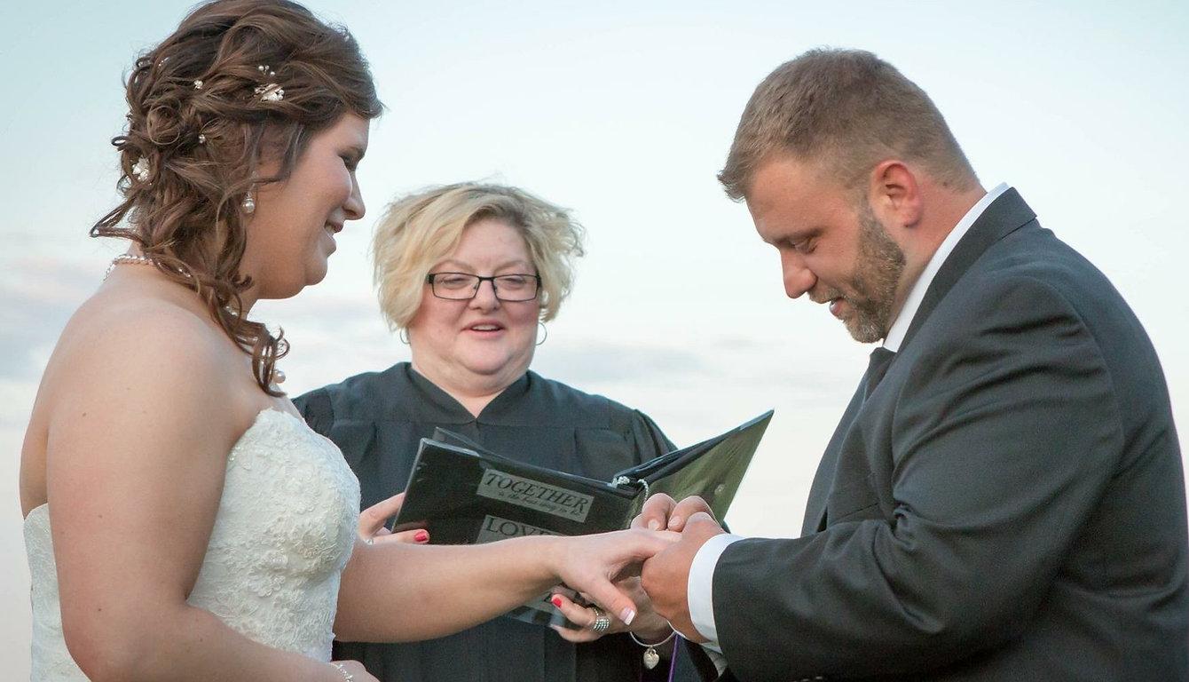 NH Weddings By Susan Home