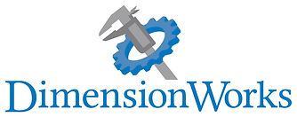 Dimension Works Logo