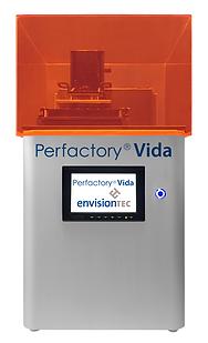 EnvisionTEC Micro Printer