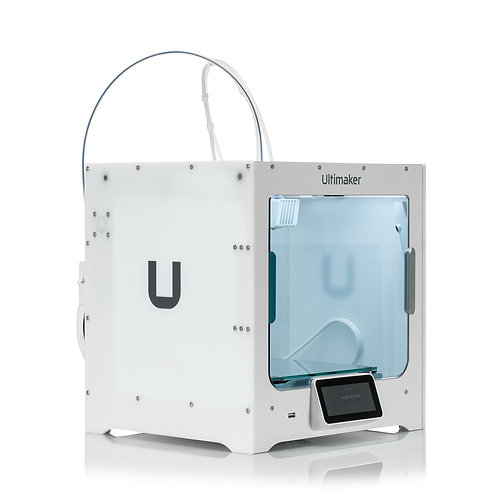 Ultimaker S3 side view