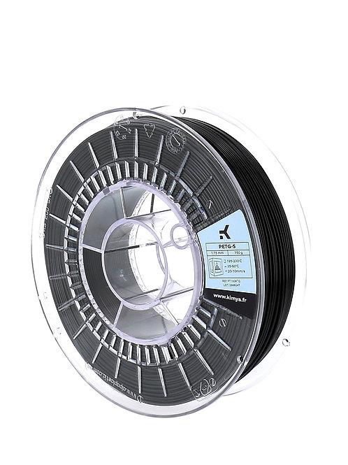 Kimya PETG-S Filament black