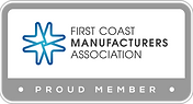 First Coast Mfg Assoc Logo