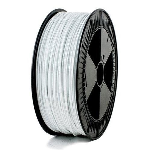 3d platform PETG filament white