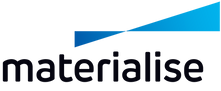 Materialise Software logo