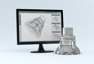 Design & CAD Services