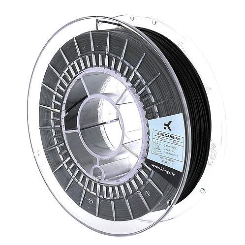 Kimya ABS carbon filament black