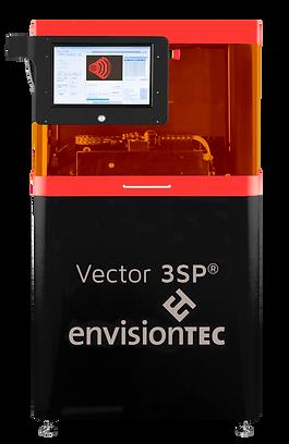 EnvisionTEC Vector printer