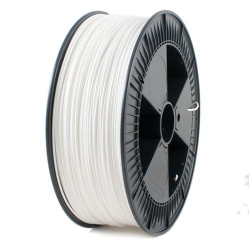 3d platform ABS filament white