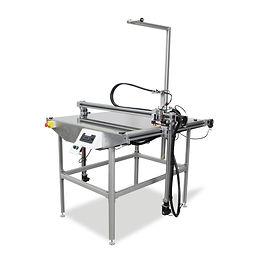3d platform Work Table Printer