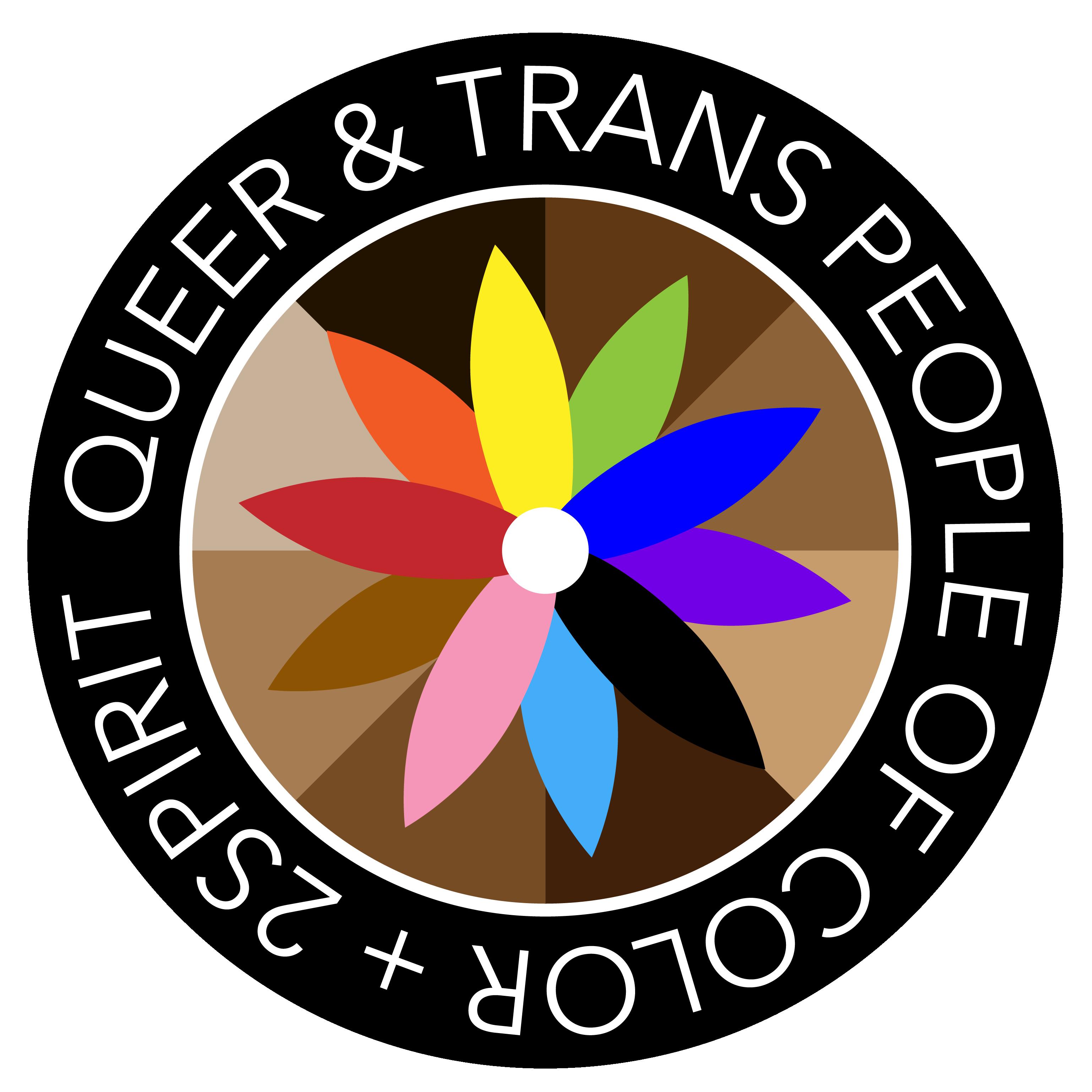 QTPOC+2Spirit Logo