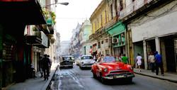 Havana Centro   Cuba   2016