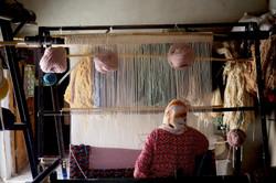 Weaving | Tunisia