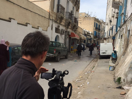My Tunisia - Al Jazeera English
