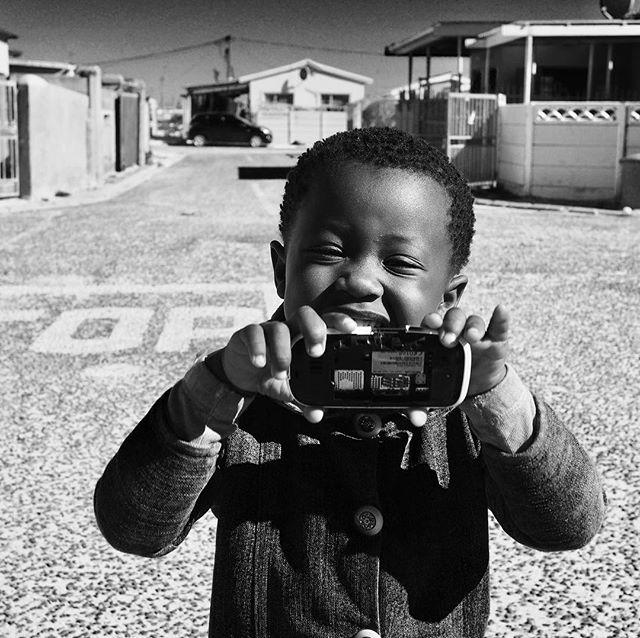Selfie | Khayelitsha