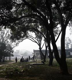 Leper Colony | Munger | India | 2013