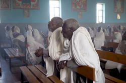Sunday Mass, Tigray | Al Jazeera