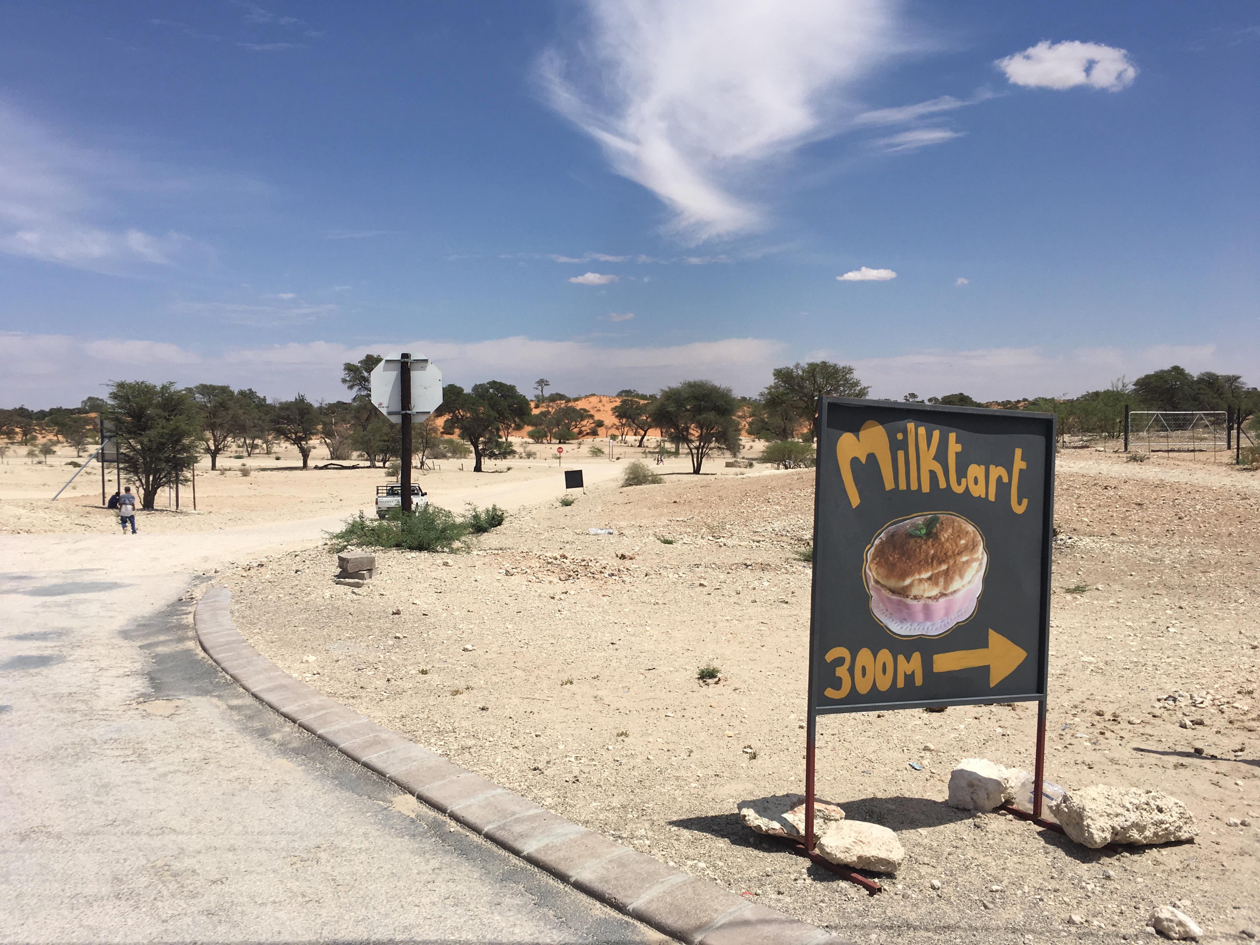 Kalahari San | SBA