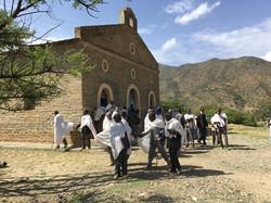 Ethiopian Wedding, Tigray | Al Jazeera