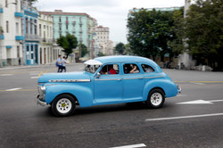 Havana Centro | 2016