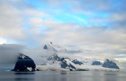 antarctic peninsula | 2011