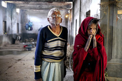 Leprosy Patients | Munger | India