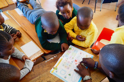 Reading project | Khayelitsha