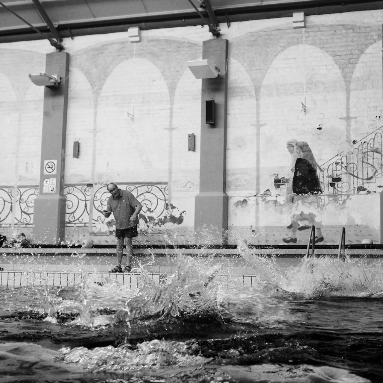 Long Street Baths