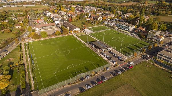 Stade du FC Perly-Certoux