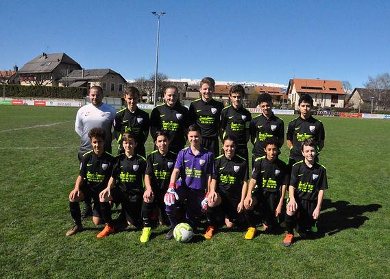 2018-2019 Team CPC C1
