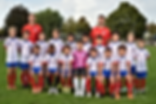 Juniors E2 2018-2019