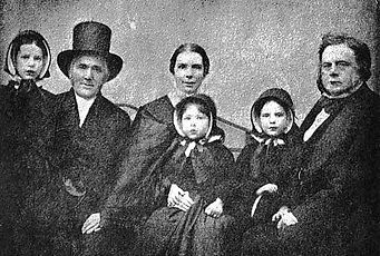 Sturge and family with right.jpg