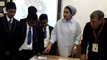 Henna Hussain & students at GDA.jpg