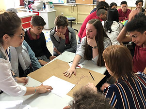 Erasmus+ team at Pagev Mesleki (2).jpg