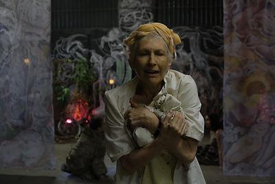 MAT in Descent, Caroline Burns Cooke as Rachel (3) (Photo by Kate Green).jpg
