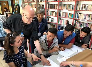 Erasmus+ team at Pagev Mesleki (1).jpg
