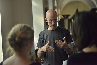 David Allen rehearsing Descent.jpg